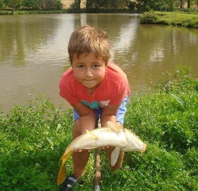Rybolov Havelka Orca