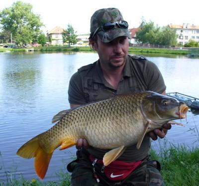 Horoušanský rybník