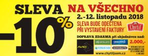 Chytiljsem.cz – sleva 10%