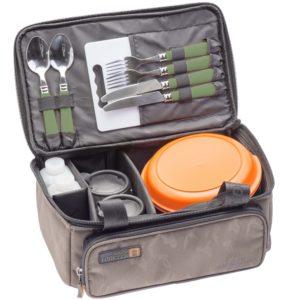 Prologic Jídelní Taška Logicook Cooking Kit 2 Man