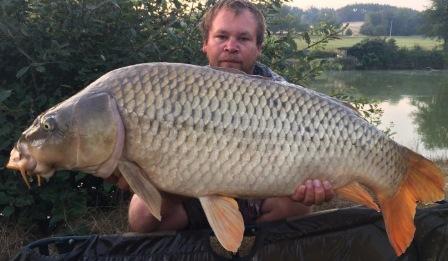 Kde chytat ryby v Středočeském kraji?
