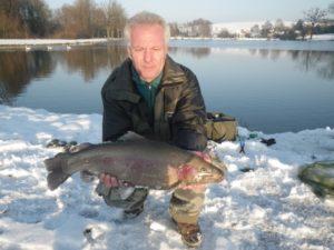 Kde chytat ryby v Moravskoslezském kraji?